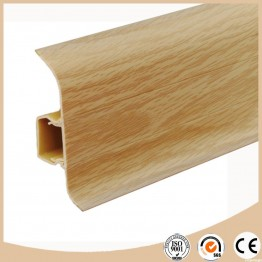 PVC Skirting Board