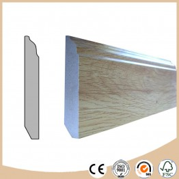 laminate skirting board