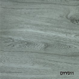 High Quality Wood Grain PVC Click Flooring