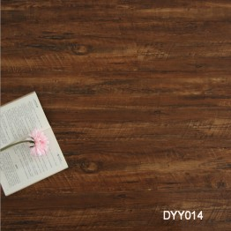 Wooden Grain Durable Loose Lay Vinyl Floor