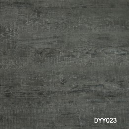 Loose Lay LVT flooring