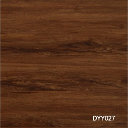 Eco friendly Heavy Duty Vinyl Flooring Loose Lay
