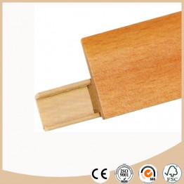 Flooring accessories Laminated End molding / End Cap