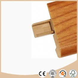 Flooring accessories Laminated Stairnose