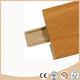 Flooring accessories Laminated Carpet Reducer
