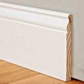 Baseboard trims play an important role in home decoration