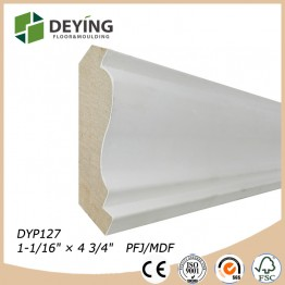 Decorative Ultra Light MDF Crown molding