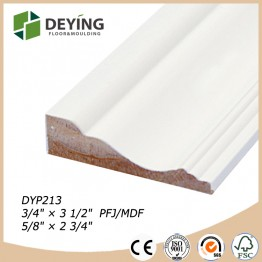 Timber White Primed Door Frames moulding