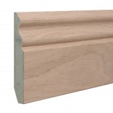 New Product: MDF Veneer Skirting Board