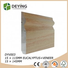 Veneer Skirting Board
