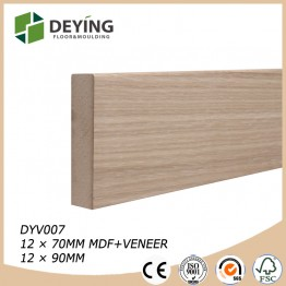 Veneered skirting board suppliers