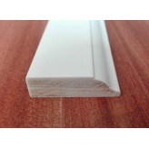 Primed LVL wood moulding