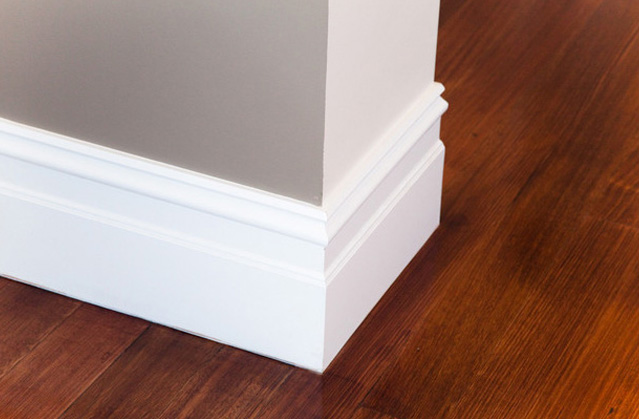 Skirting Board And Accessories